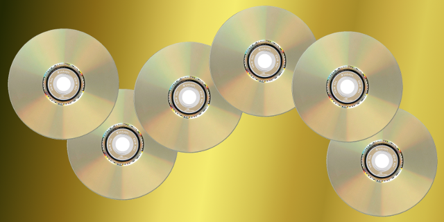 How to Enable or Disable CD/DVD ROM (Win XP/Vista/7/8)