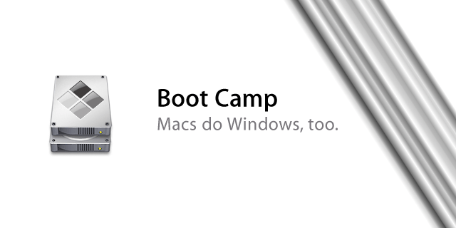 imac 27 late 2009 bootcamp windows 10