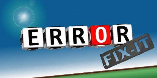 Error 201 (net:: ERR_CERT_DATE_INVALID): Unknown error. – Solution